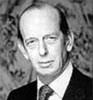 HRH The Duke of Kent KG