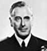 Earl Mountbatten of Burma JG PC OM