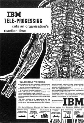 IBM ad (1960s)