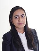 Zara Ahmed