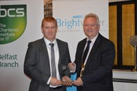 YITPOY 2015 - Winner Gareth Workman (Belfast)
