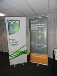 March 2012 - The Technical and Financial Benefits of Virtualisation event