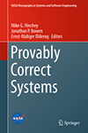 Provably Correct Systems book cover