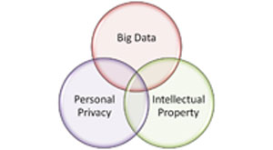 Big Data, Privacy and Intellectual Property