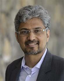 Dr Banavar