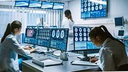 Health Informaticians