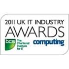 UK IT Industry Awards 2011 Logo