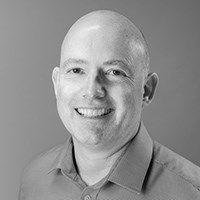 Paul Fletcher, CEO