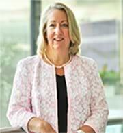 Rebecca George OBE