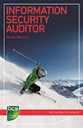 Information Security Auditor book cover