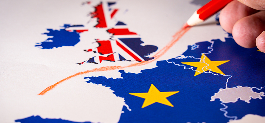 Webinar: Impact of the Brexit deal on the IT sector and function