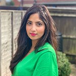 Tania Mahmood